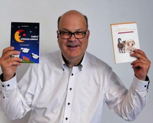 Gero Altmann - Redner, Heilpraktiker, Autor